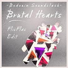 Brutal Hearts (2-Track)