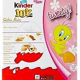 Kinder Joy Chocolates for Girls, 24 Pieces x 20g = 480g