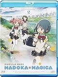 Madoka magicaVolume2Episodi05-08 [Blu-ray] [Import anglais]