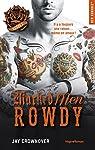 Marked Men Saison 5 Rowdy par Crownover