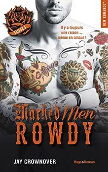 Marked Men Saison 5 Rowdy par [Crownover, Jay]