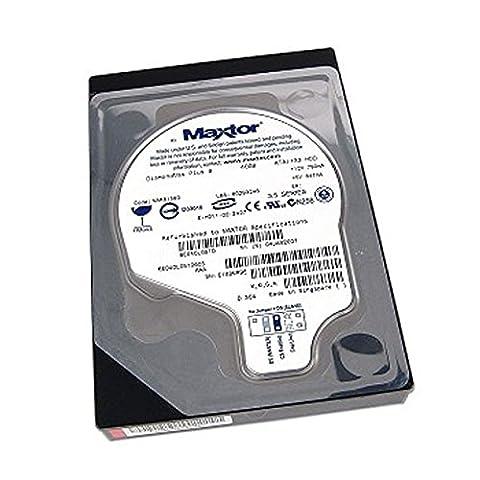 Maxtor - Disque dur 40go 3.5 ata 133 ide diamondmax