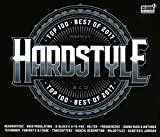 Hardstyle Top 100-Best of 2017