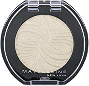 Maybelline New York Eyeshadow Tiffany'S White 300 Grams, Pack