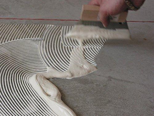 Per parquet elastico di colla 1 k: ai polimeri di litio // adesivo monocomponente chrysokoll/silano modificato/solvente libero (16 kg) in parquet, pavimenti in parquet e il gioco è fatto, parquet phoenixarts, dai pavimenti in parquet, sughero mosaico di verniciare grandi e durature