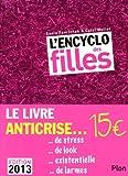 ENCYCLO DES FILLES 2013