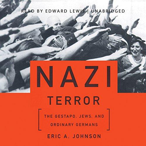 Nazi Terror  Audiolibri
