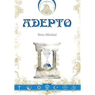 Adepto (Spanish Edition)