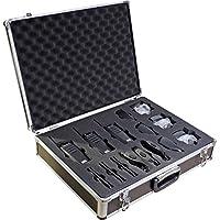 Kenwood PMR-Handfunkgerät ProTalk TK-3401D 3er Set