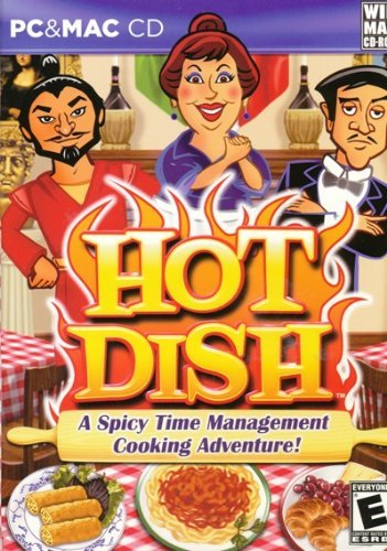 Valuesoft Hot Dish - PC/Mac by ValuSoft
