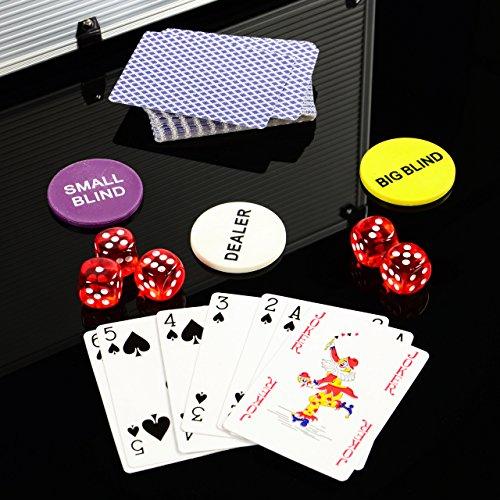 Trolley Pokerkoffer 1000 OCEAN CHAMPION...