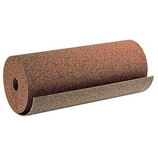 Decosa – Rollo de corcho (4 mm, 5 m x 0,5 m x 4 mm)