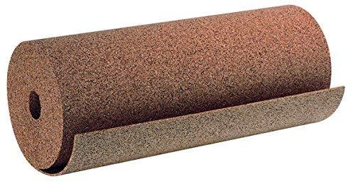 SAD 11203 - Sughero isolante, rotolo da 5 m x 0,50 m x 4 mm