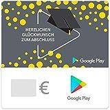 Google Play-Gutscheincode – Spiele, Apps und andere Inhalte verschenken (Versand per E-Mail – Code kann nur in…