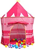 Princess Palace Play Tent