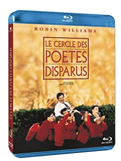 Le Cercle des poètes disparus [Blu-Ray] (B008F91X7C) | Amazon price tracker / tracking, Amazon price history charts, Amazon price watches, Amazon price drop alerts