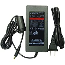 OSTENT AC Adaptateur Secteur Chargeur Source de Courant Câble D'alimentation Compatible pour Sony PS2 70000 Slim Console