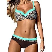 timeless design e5633 16a74 costume donna mare - Amazon.it