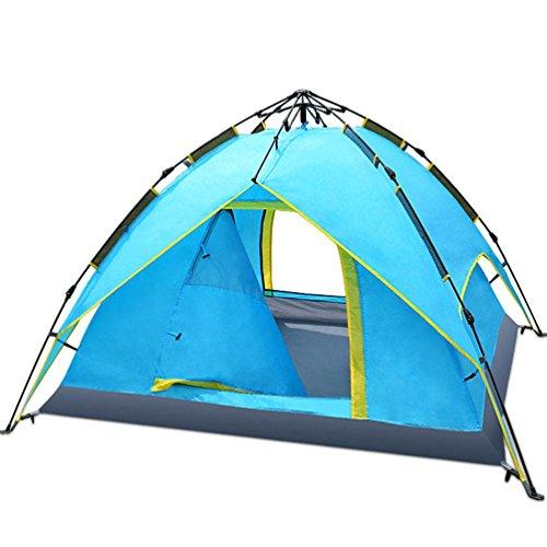 zp Zelt für Camping, A