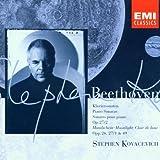 """Beethoven : Sonates pour piano n°12, 13, 14 """"Clair de lune"""", 19 & 20"""