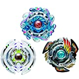 Beyblade burst B-57 triple booster set