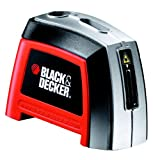 BLACK+DECKER BDL120-XJ Laser Manuale