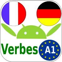 Henker : 150 Verben Französisch Deutsch