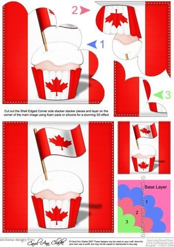flying-the-flag-canada-shell-edged-corner-side-stacker-by-carol-clarke
