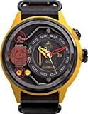Orologio Uomo The Electricianz ZZ-A1A-01 (45 mm)