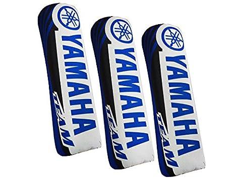 Quad Racing Products Yamaha Team Shock Covers