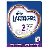 #10: Nestlé Lactogen 2 Follow-Up Infant Formula Powder, After 6 months, 400g