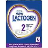 Nestle Lactogen 2 Follow-Up Infant Formula Powder, 400g