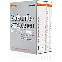 Handelsblatt - Zukunftsstrategien für Unternehmer: Wie Sie die Chancen von morgen erfolgreich nutzen.