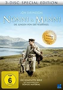 Nonni und Manni (Special Edition) (3 Disc Set)