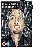 Derren Brown: The Experiments [DVD]