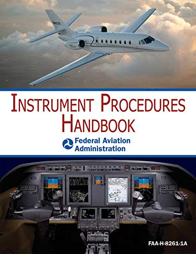 Instrument Procedures Handbook (English Edition)