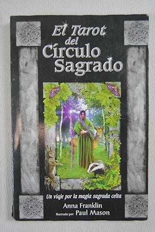 Tarot Del Circulo Sagrado,el