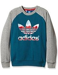 Adidas good vibrations crew pull pour garçon