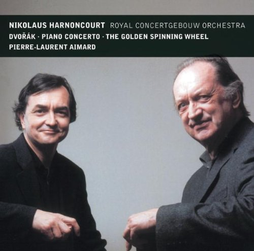 Klavierkonzert  Op. 33 - Das goldene Spinnrad