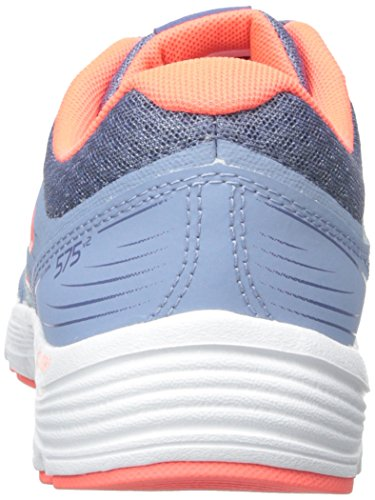 Balance New Shoe Womens Running Coral 575v2 Blue Gray 1PwaPxpdq