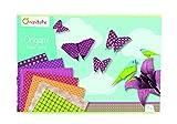Decopatch Avenue Mandarine 42720O Une Boîte Créative - Origami