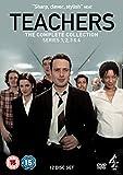 Teachers - Series 1-4 [Import anglais]