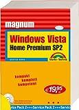 Windows Vista Home Premium SP2 Magnum. Mit Zusatzindizes Windows Tipps