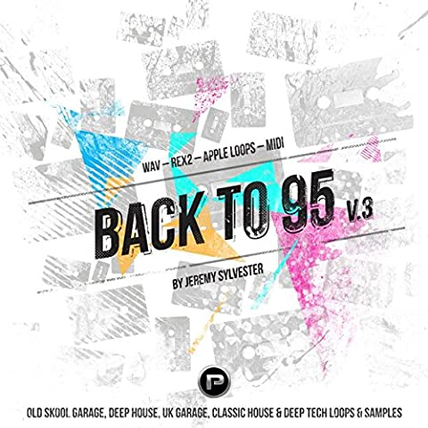 Back to 95 Vol. 3 [WAV] [Download]