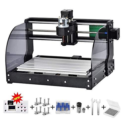 TOPQSC CNC 3018pro-M DIY Mini máquina CNC
