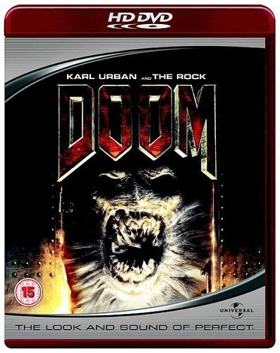 Doom [HD DVD]