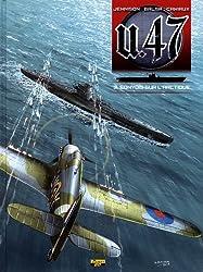 U.47, Tome 3 : Convois sur l'Arctique