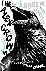 The Alex Crow by Andrew Smith (2015-02-26)