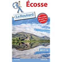 Guide du Routard Écosse 2017/2018