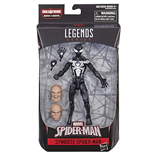 Spider-Man Legends Serie Symbiote, 15,2 cm